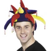 Jester Hat With Bells