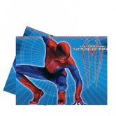 Amazing Spider-Man Plastic Tablecover