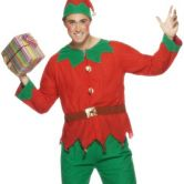 Elf Costume Sold Out