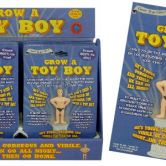 Grow a Toy Boy