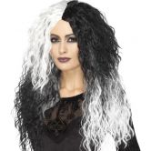 Glam Witch Wig - Sold Out