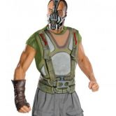 Deluxe Bane Costume | The Dark Knight Rises