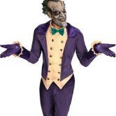 The Joker Adult Costume | Batman
