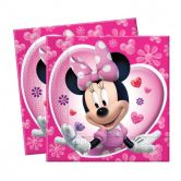 Luncheon Napkins Minnie Mouse