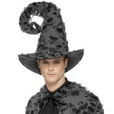 Deluxe Spell Caster Hat