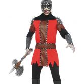 The Executioner Adult Costume Sold Out