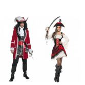 Adult Fancy Dress| Pirates & Wrenches