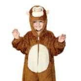 Monkey Child Costume