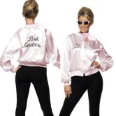 Pink Lady Jacket Adult Grease Costume