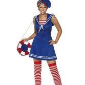 Sailor Cutie Dress