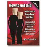 Blank Book - How To Get Laid When You're Penniless And Ugly
