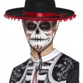 Halloween Hats & Costume Accessories