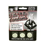Little Willy Condoms