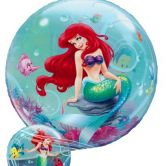 The Little Mermaid Bubble