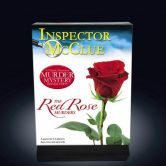 The Red Rose Murder  Includes CD