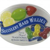 Hard Succulent Willies