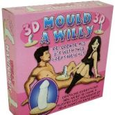 Willy Moulding Kit Sold Out