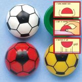 Super Dome Poppers - Football