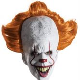 IT Pennywise Overhead Latex Adult Costume Mask