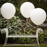 Beautiful 3ft Latex Balloons