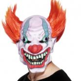 Evil Grin Clown