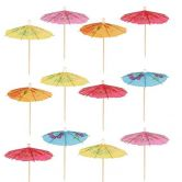 Hawaiian Parasol Paper Picks