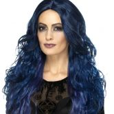 Occult Witch Siren Wig - Sold out
