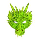 Dragon Mask (Green only)