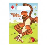 Party Bags Winnie The Pooh And Piglet