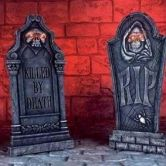 Halloween Decorations - PLEASE PHONE SHOP FOR AVAILABILITY