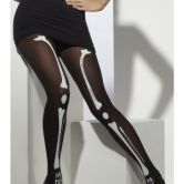 Halloween Tights Leggings & Gloves