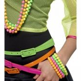 Glow Sticks and Neon Accessories