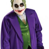 The Joker Costume Adult