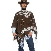 Wandering Gunman Authentic Western  Costume