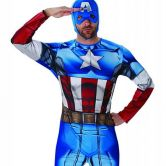 Official Marvel Captain America Classic,
