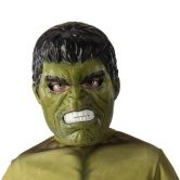Marvel Avengers Hulk Deluxe Child's Mask