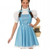 Country Girl Dorothy Adult Costume - SOLD OUT