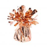 Foil Weight Rose Gold