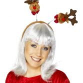 Christmas Hats & Head Boppers