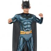 Deluxe Batman Child Costume