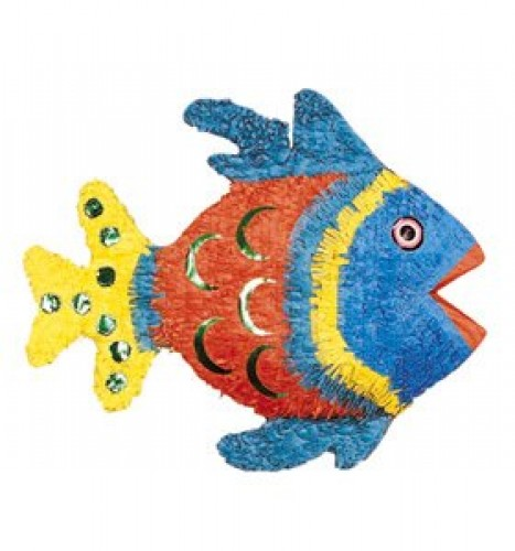 Pinata - Angel Fish Out of Stock (Example Photo)