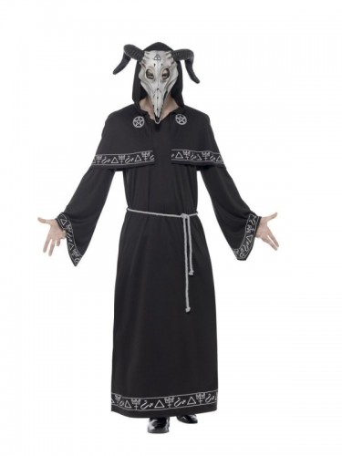 Cult Leader Costume  (Example Photo)