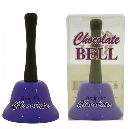 Ring For Chocolate Bell (Example Photo)