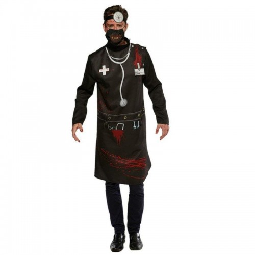 Horror Doctor Adult  (Example Photo)
