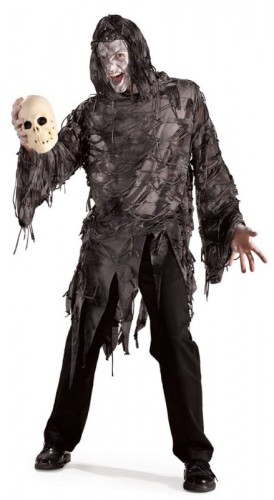 Lord Gruesome Adult Costume (Example Photo)