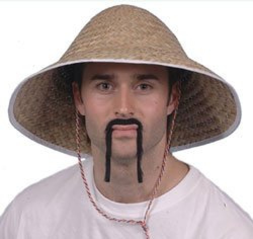Chinaman Tash   (Example Photo)