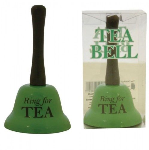Ring For Tea Bell (Example Photo)