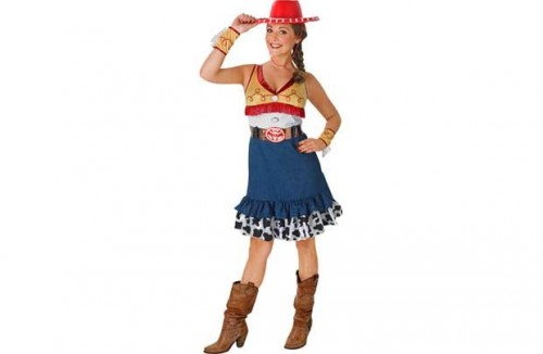 Jessie Adult Toy Story (Example Photo)