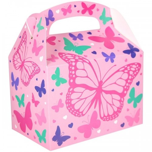 Party Box | Butterfly  (Example Photo)