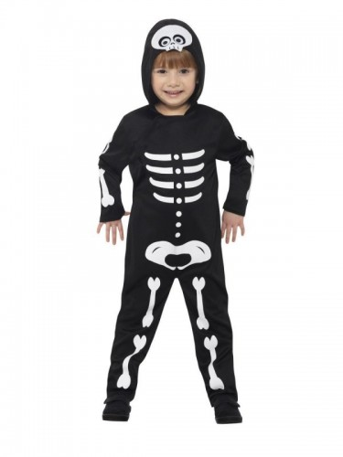 Skeleton Toddler SOLD OUT (Example Photo)